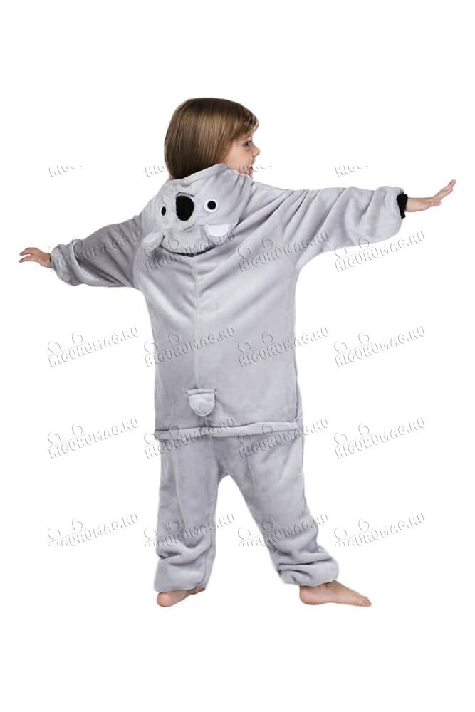 Кигуруми детский Коала - 8