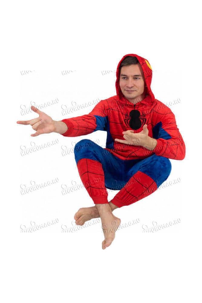 Кигуруми Человек паук / Спайдермен - 4
