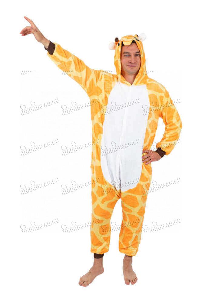 Кигуруми Жираф - 2