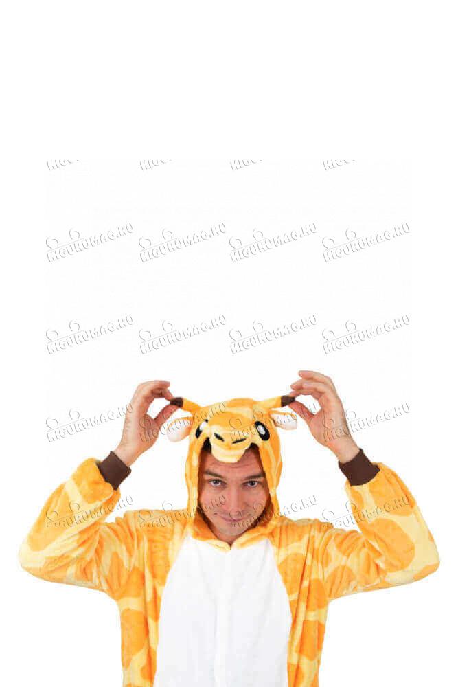 Кигуруми Жираф - 6