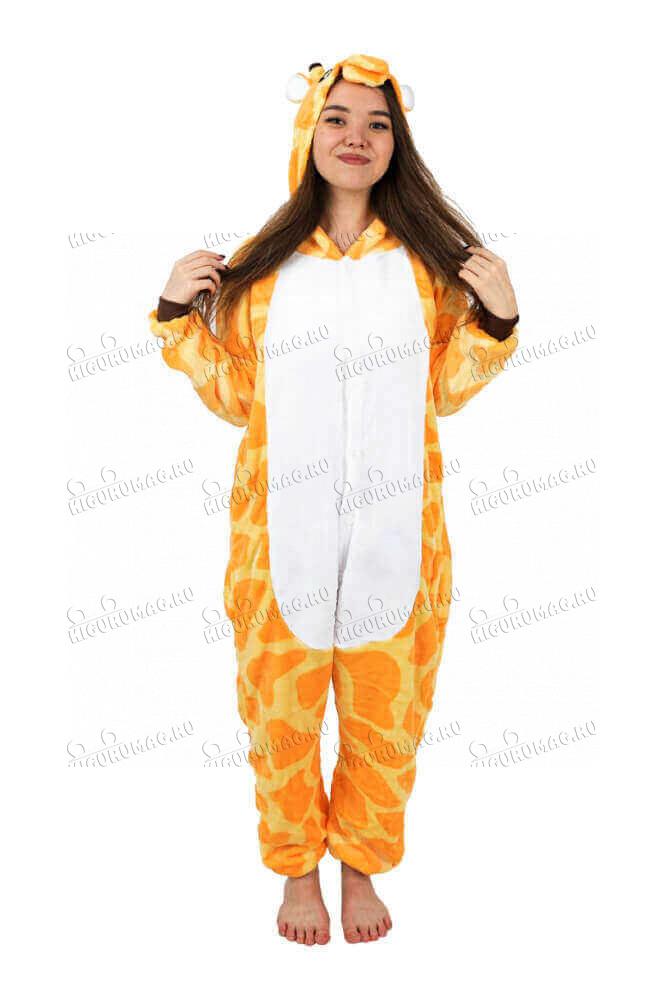 Кигуруми Жираф - 9