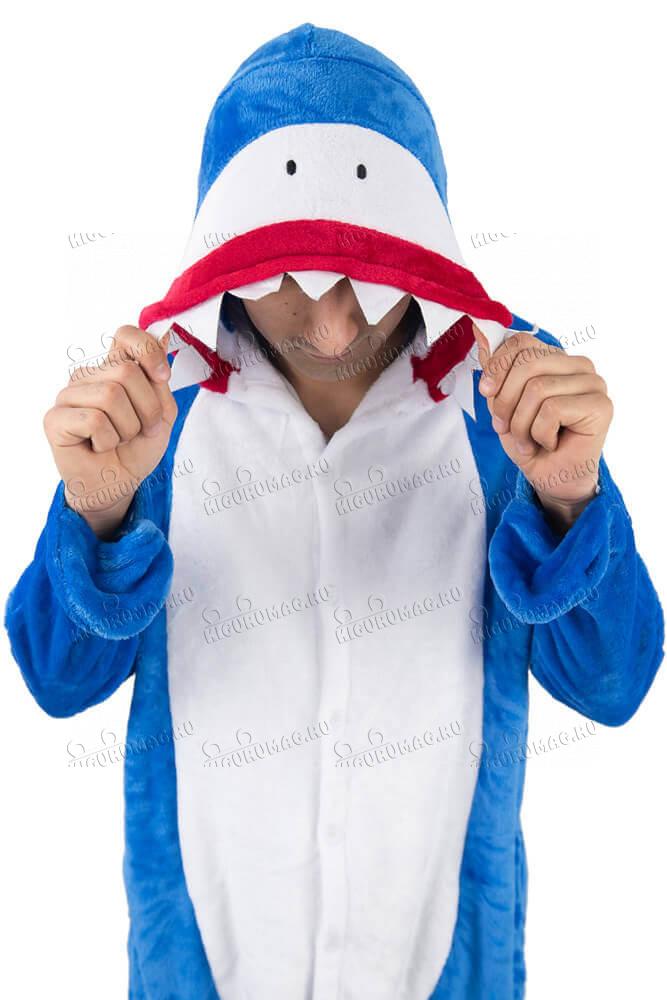 Кигуруми Акула - 13