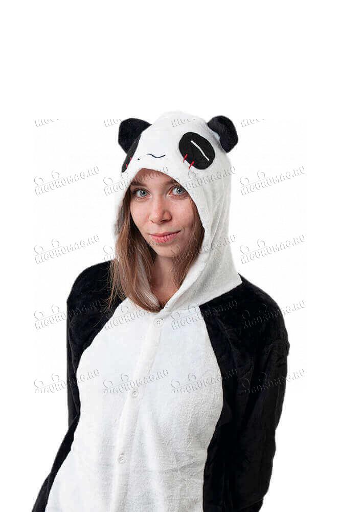 Кигуруми Панда - 5