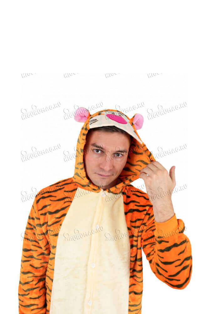 Кигуруми Тигр - 6