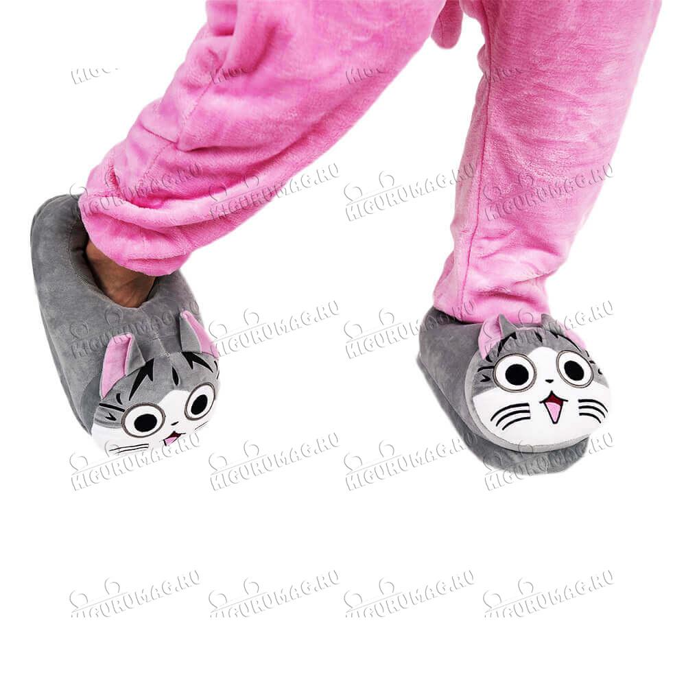 Тапки Котёнок Чи, 28 см - 3